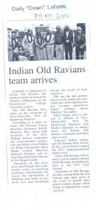 Daily Dawn 20-04-14