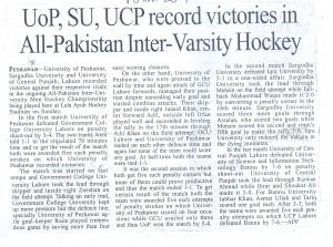 Pakistan Observer 10-03-14
