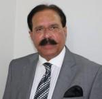 Kazi Afaq Hossain